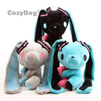 All Purpose Rabbit Bunny Plush Doll Soft Stuffed Animal 7'' Cuddly Baby Toys