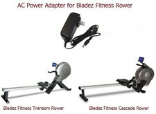 AC Power Adapter Power Supply for Bladez Fitness Transom Rower