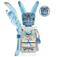█ Buy 2 Get 1 Free █ Loki Frost Giant Thor Custom Mini Figure Bricks X0269 1356