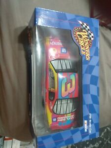 2002 Dale Earnhardt 1:18 Peter Max - Goodwrench - Rainbow -
