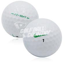 24 Nike PD Soft Near Mint AAAA Used Golf Balls - FREE Shipping