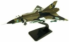 Saab Draken J35J 10/02 Suédois Armée de L'Air 1/72 Aviation72 Av7241002