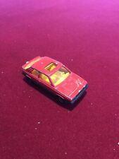 VINTAGE RETRO MAJORETTE Toy Car No 275 Renault 11 1/54 France Kids Hobby