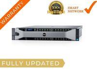 DELL PowerEdge R730 16 x 2.5 Bays 1x E5-2630 v3 64GB Memory 2x 1.92TB SSD
