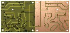 Mittlere Frequenzweichenplatine 2-Wege 2W-M (LP-M2/2W)
