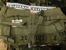 Grd2 58 webbing Kidney Pouches, SAS, Falklands Royal Marines, Airsoft, Bushcraft