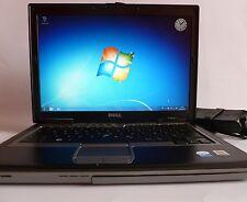 Dell LATITUDE D620 2X1,83Ghz  4 GB 500 GB Laptop Notebook Win 7 mit Zweitakku!!!
