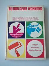 Du und Deine Wohnung Heimwerkertips - DDR