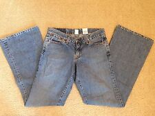 Lucky Brand Dungarees Bootcut Denim Jeans Size 6