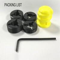 For Logitech Steering Wheel G25 /G27/G29 Pedal Modification Kit Set Accessories