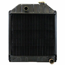 C7NN8005H Radiator For Ford Tractor 2000 2600 3000 3100 3500 3600 4000 4100