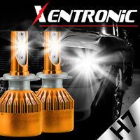 XENTRONIC LED Headlight kit H7 White for Land Rover Range Rover Sport 2006-2009