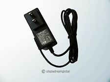 AC Adapter For Sony PCM-D1 Linear Audio Recorder PCMD1 Power Supply Cord Charger