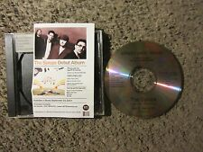 """THE SYRUPS """"THE SYRUPS"""" 2003 PRODUCED BY GEOFF EMERICK-UNPLAYED ADVANCE PROMO CD"""