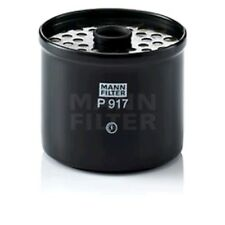 Mann P917x Fuel Filter Element 71.5mm Height 85mm Outer Diameter Service