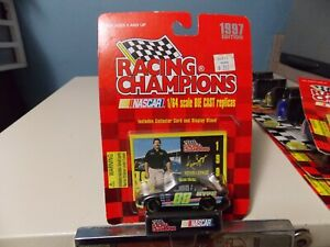 RACING CHAMPIONS KEVIN LEPAGE COLLECTOR RACE CAR