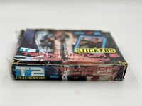 Vintage Topps 91 T2 Terminator 2 Judgement Day Stickers 48 Sealed Packs