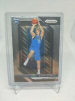 2018-19 Panini Prizm Luka Doncic RC #280 Rookie Dallas Mavericks *MINT*/ INVEST*