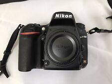 Nikon D750 24.3MP DSLR Camera Body, Only 8200 shutter count