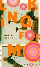 DANIEL DUANE - Looking for Mo; BN;HC;1998 1st Edition; Free Tracking & Shipping