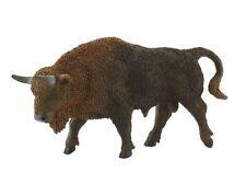 Wisent 13 cm Wildtiere Bullyland 64454