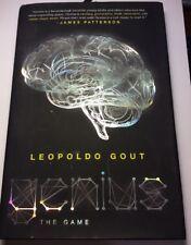 Genius: Genius : The Game 1 by Leopoldo Gout (2017, Hardcover)
