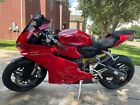 2016 Ducati Superbike Ducati 959 Panigale, Excellent condition, garage kept, 1owner, low miles