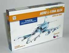 Mini Wings 1/44 Model Kit 323 Aero L-159A ALCA / Czech Air Force