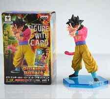 Dragon Ball GT Super Saiyan 4 Son Goku Dragonball Heroes DX Figure PVC Figurine
