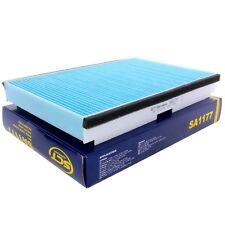 SCT Innenraumfilter Luftfilter SA1177 Pollenfilter Luft Filter