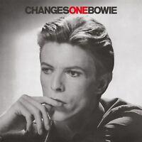 David Bowie - ChangesOneBowie - 180 Gram Remastered Vinyl LP  *New & Sealed*