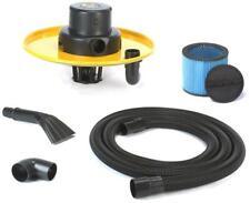 Shop-Vac 9700610 3.0-Peak Horsepower Industrial Head Assembly 3, Yellow/Black