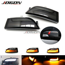 For Ford Ranger T6 2012-2019 LED Dynamic Turn Signal Light Side Mirror Indicator