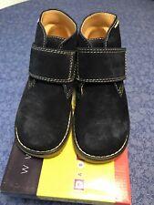 Pablosky Blue School Shoes Size UK 12.5 Euro 31 BNIB