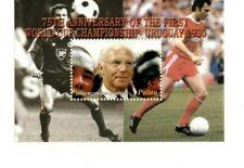 Palau - 2005 - World Cup Championship - Souvenir Sheet - MNH
