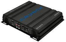 Crunch GPX500.2 Verstärker 2 Kanal Endstufe Auto KFZ