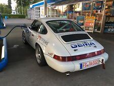 PORSCHE 964 C2/4 965 TURBO 3.6 WTL ABS NEU Stoßstange Mittelteil Euro RS Bumper