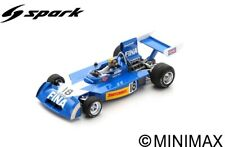 1 43 Spark S9650 Surtees TS16 Brésil Gp 1974 Carlos Rythme #18