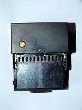 -WEISHAUPT - Feuerungsautomat Control Box SIEMENS Landis&Gyr Landis&Staefa