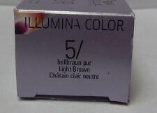 Wella - Illumina - 5/ marrón claro 60ml