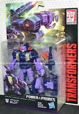 Hasbro Transformers Generations Power Of The Primes Deluxe Figure Terrorcon Blot