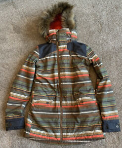 Burton Snow/Ski Coat Small