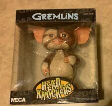 NECA Head Knockers Gremlins  GIZMO Bobblehead NEW In Box
