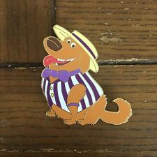 Disney Dapper Style Dug From Up Fantasy Pin Le 50