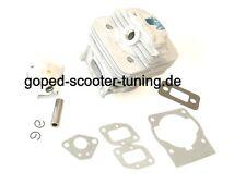 49ccm 44mm Zylinder Kit für 43/49ccm Mach1 Benzin Scooter Motoren Cylinder 20611