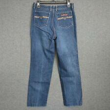 """Vintage Sergio Valente High-Waist Tapered Leg Jeans  Waist 29"""""""