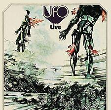 UFO - Live [New Vinyl LP] Germany - Import