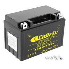 AGM Battery for Honda VT1100C2 VT1100T Shadow Ace1100 1995-2001