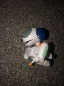 Paw Patrol Robodog toy