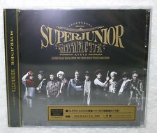 Super Junior MAMACITA AYAYA Taiwan Ltd CD+Card (SJ)
